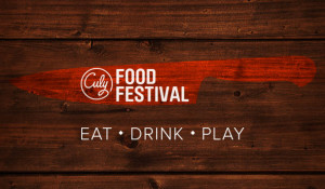 Curly Food Festival